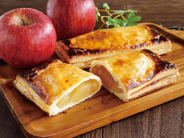 北海道りんごの窯焼きアップルパイ